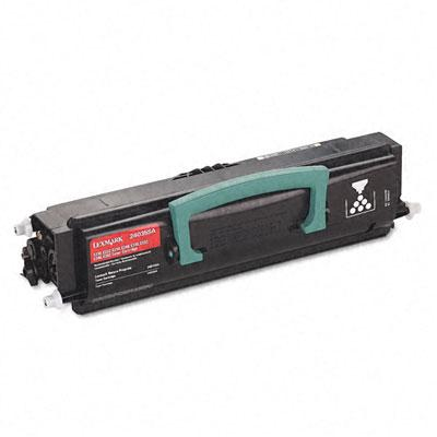 Lexmark E450H21A / E450H11A Laser Toner Cartridge, High Yield