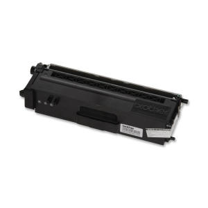 Brother TN315BK Black Toner Cartridge, High Yield