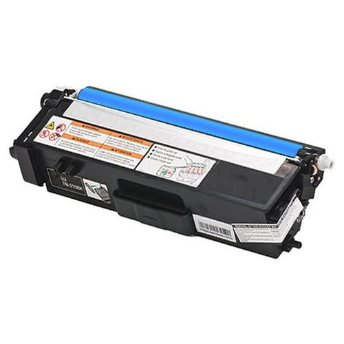 Brother TN315BK Cyan Toner Cartridge, High Yield