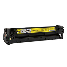 Canon 116 (1977B001AA) Yellow Laser Toner Cartridge