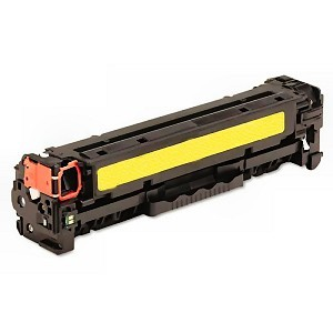 Canon 118 (2659B001AA) Yellow Laser Toner Cartridge