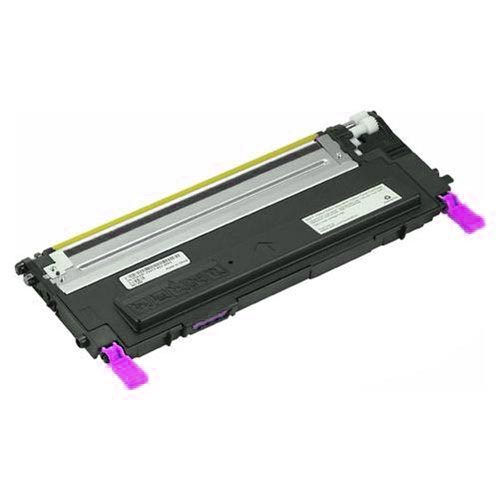 Dell 1230c 1235c (330-3014) D593K Magenta Toner Cartridge