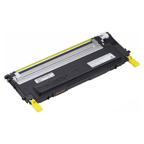 Dell 1230c 1235c (330-3013) F479K Yellow Toner Cartridge