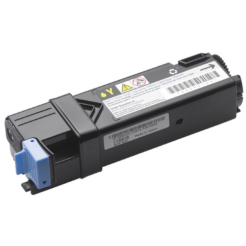 Dell 1320C (KU052BK) Black Toner Cartridge