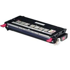 Dell 3110cn / 3115cn (XG723, RF013) High Yield Magenta Toner Car
