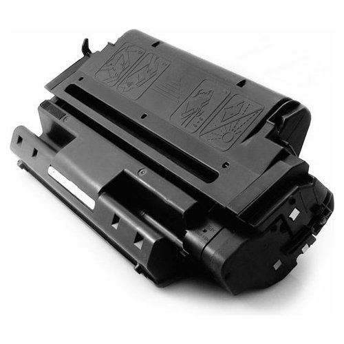 HP 09A Black Toner Cartridge (C3909A)