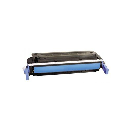 HP 641A Cyan Toner Cartridge (C9721A)