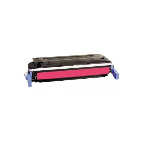 HP 641A Yellow Toner Cartridge (C9722A)