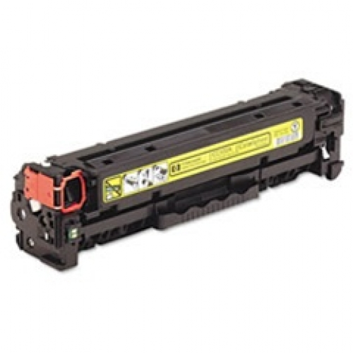 HP 304A Yellow Toner Cartridge (CC532A)