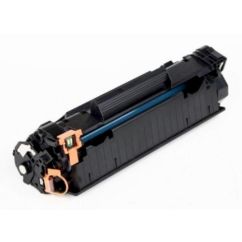 HP 85A Black Toner Cartridge (CE285A)