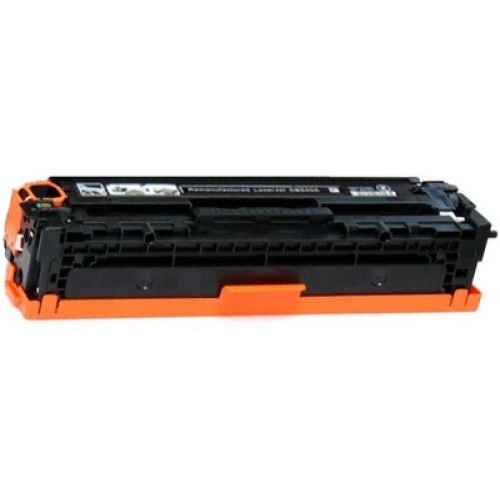 HP 128A Black Toner Cartridge (CE320A)