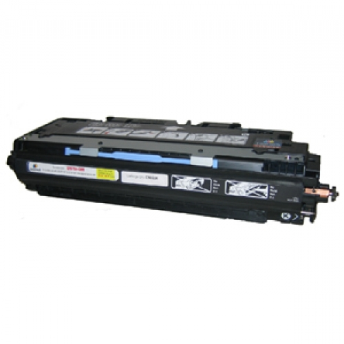 HP 308A Black Toner Cartridge (Q2670A)