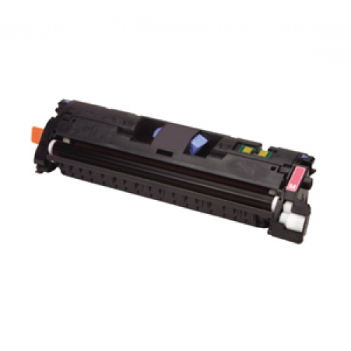 HP 122A, 121A Magenta Toner Cartridge (Q3963A, C9703A)