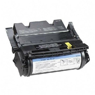 IBM InfoPrint 75P4303 Black Toner Cartridge, High Yield