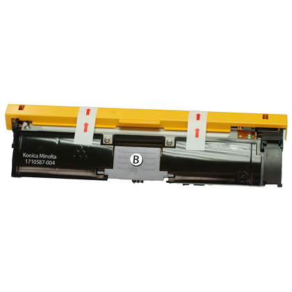 Konica Minolta 1710587-004 Black Toner Cartridge