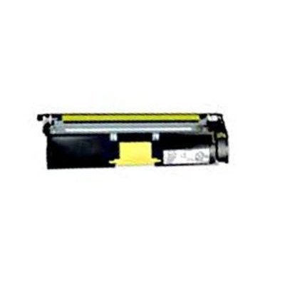 Konica Minolta 1710587-001 Yellow Toner Cartridge
