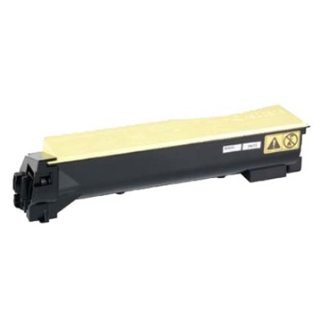 Kyocera FS-C5200DN (TK-552Y) Yellow Toner Cartridge