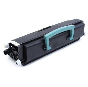 Lexmark 34015HA Black Toner Cartridge, High Yield