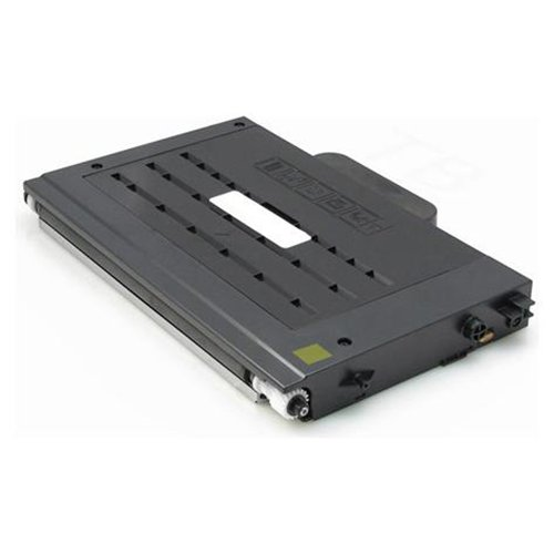 Samsung CLP-510 (CLP-510D5Y) Yellow Toner Cartridge