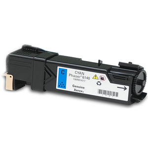 Xerox 106R01477 Cyan Toner Cartridge