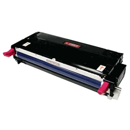Xerox 113R00724 Magenta Toner Cartridge, High Yield