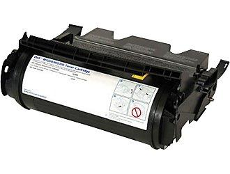 Dell M5200 (J2925, 310-4133) High Yield Black Laser Cartridge