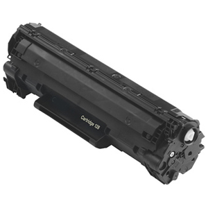 Canon 128 (3500B001AA) Black Laser Toner Cartridge