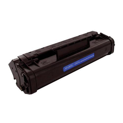 Canon FX3 (1557A002BA) Black Laser Toner Cartridge