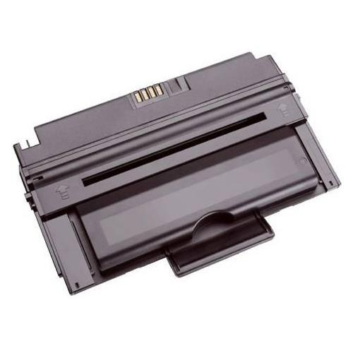 Dell 2335DN (330-2208, 330-2209, HX756) High Yield Black Toner C