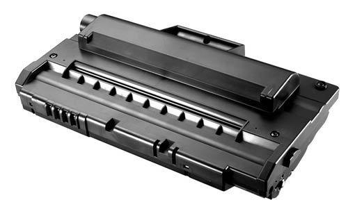 Dell 1600n (P4210) Black Toner Cartridge, High Yield