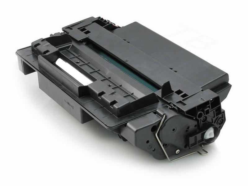 HP 51X Black Toner Cartridge (Q7551X), High Yield