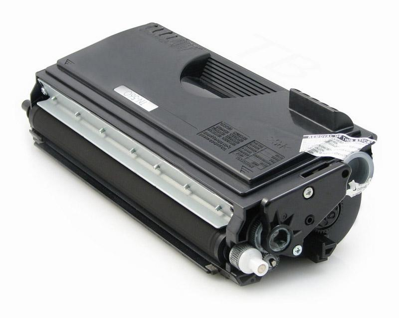 Brother TN530 TN560 Black Laser Cartridge
