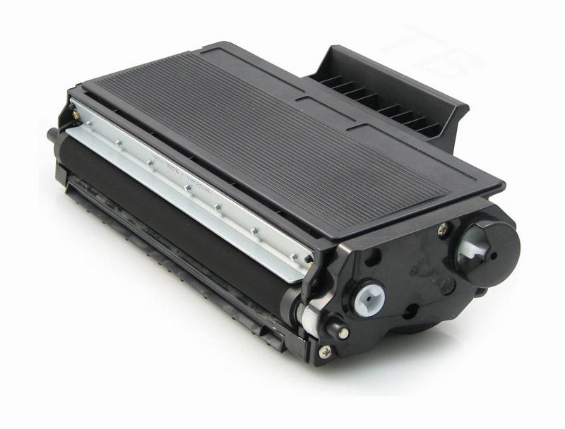 Brother TN580, TN550 High Yield Black Laser Toner