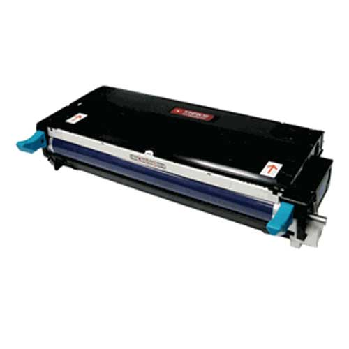 Xerox 106R01392 Cyan Toner Cartridge, High Yield