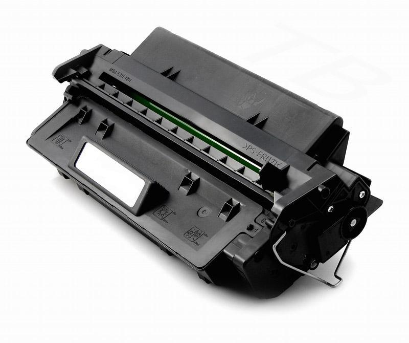 HP 06A Black Toner Cartridge (C3906A)